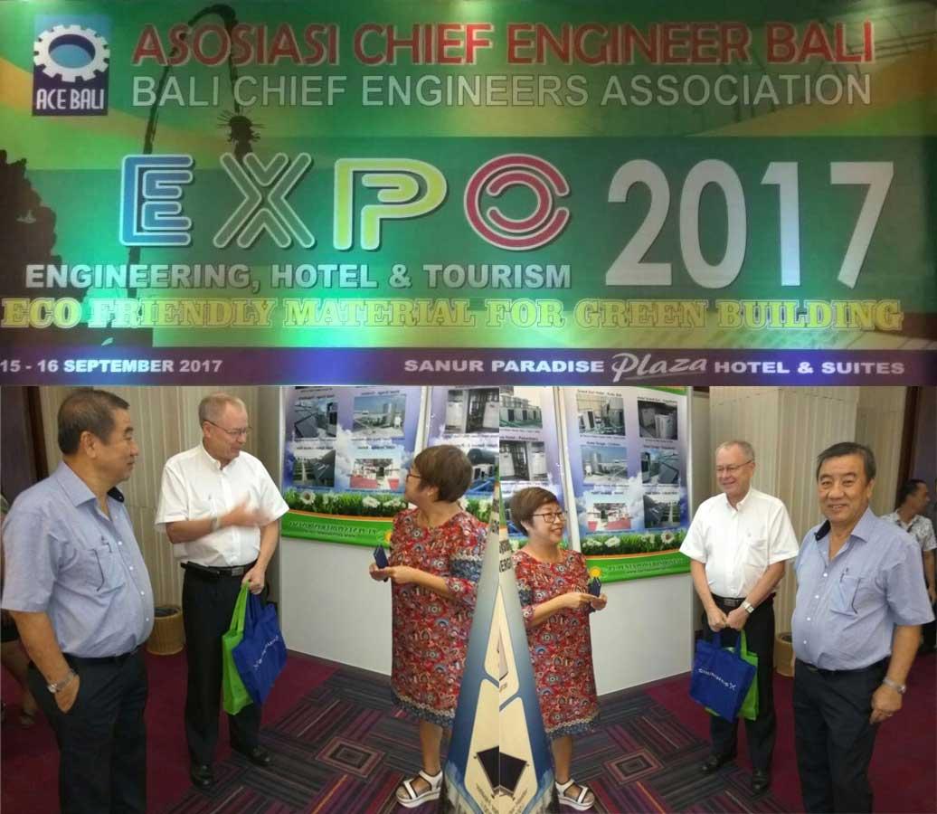 Penta Power Indonesia News - Asosiasi Chief Engineer (ACE) Bali