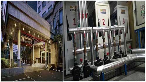 Penta Power Indonesia News - Jual Water Heater (Heat Pump) / Pemanas Air di Jakarta