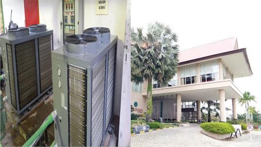 Berita Penta Power Indonesia - Jual Water Heater / Pemanas Air Di Pekanbaru