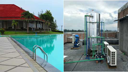 Berita Penta Power Indonesia - Jual Water Heater / Pemanas Air Di Bengkulu
